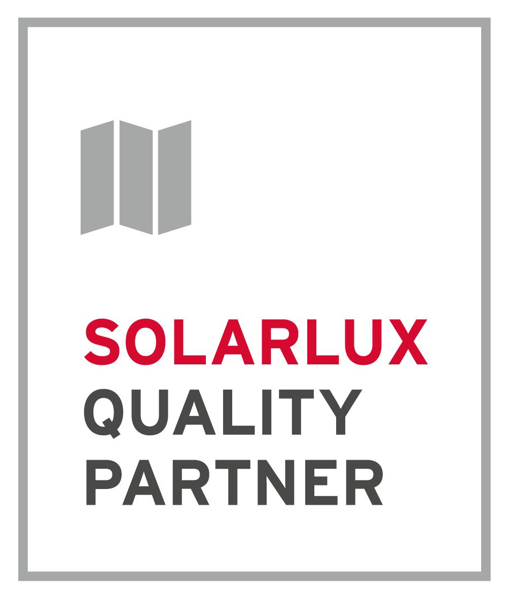 Solarlux Quality Partnerschaft