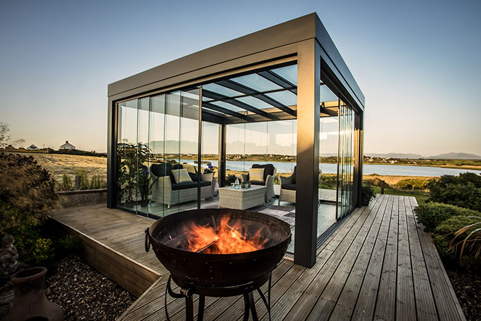 Terrassendächer für Ihr Zuhause